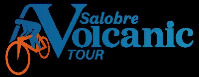 salobre volcanic tour logo