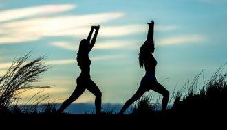 yoga 2 pax