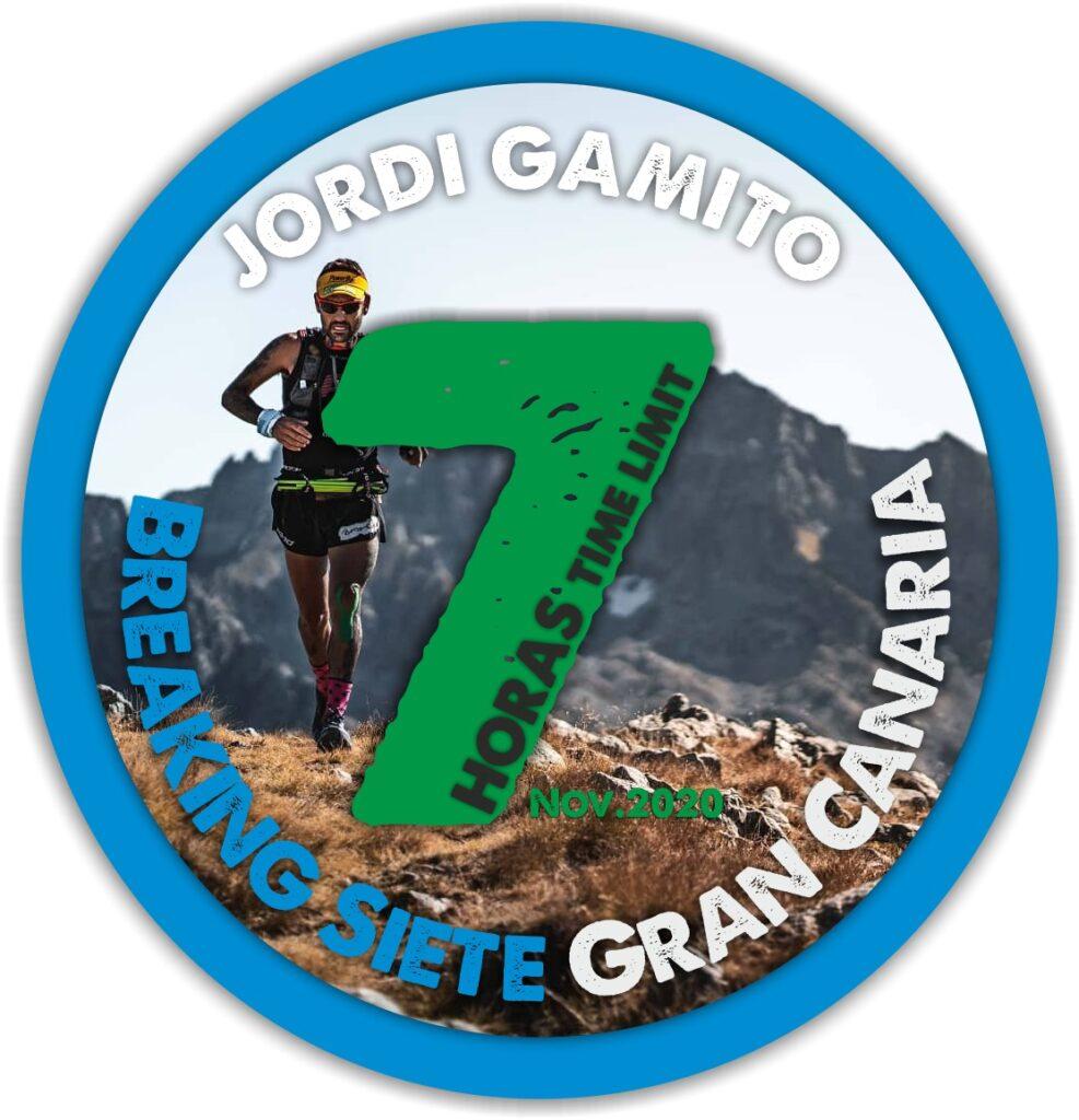 Reto de Jordi Gamito