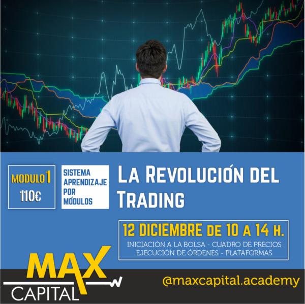 Revolucion del Trading 1